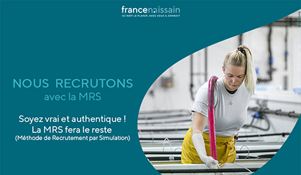 offre emploi mrs